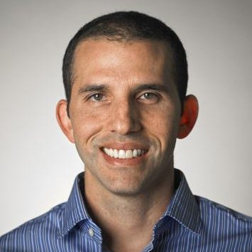 Yuval Baror – Co-Founder, MentAd
