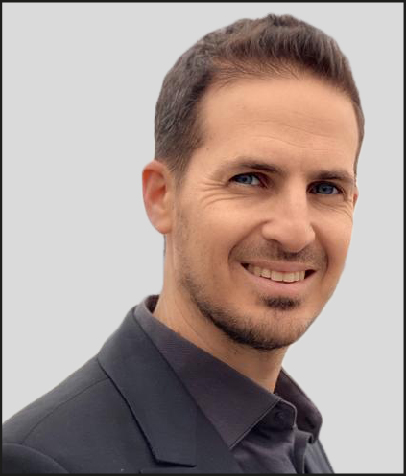 Aviv Shapira – Founder of Replay (acquired by Intel), Founder and CEO of EXTEND